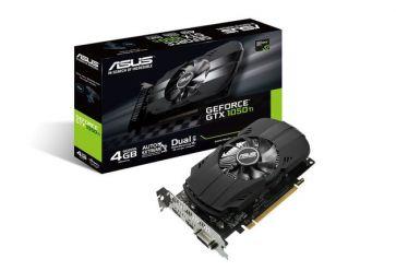 ASUS GeForce GTX 1050 Ti Phoenix 4G