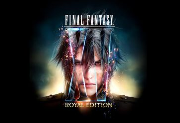 Final Fantasy XV Windows Edition [PC]