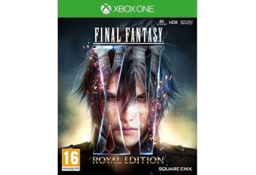 Final Fantasy XV Royal Edition [Xbox One]