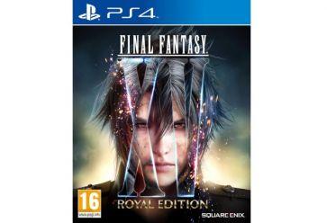 Final Fantasy XV Royal Edition [Playstation 4]