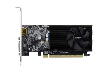 Gigabyte GeForce GT 1030 Low Profile D4 2G