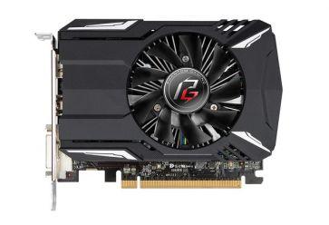 ASRock Phantom Gaming Radeon RX560 2G