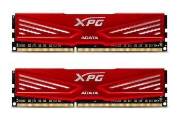 ADATA XPG 2x 4 GB 1866 MHz CL10