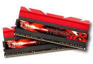 G.Skill TridentX DDR3 2x 8 GB 2400 MHz CL10