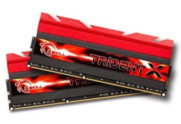 G.Skill TridentX DDR3 2x 8 GB 2400 MHz CL10