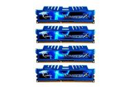 G.Skill RipjawsX DDR3 4x 4 GB 2400 MHz CL11