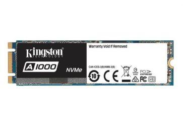 Kingston A1000 [480 GB]