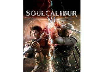 SoulCalibur VI [PC]