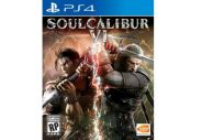 SoulCalibur VI [Playstation 4]