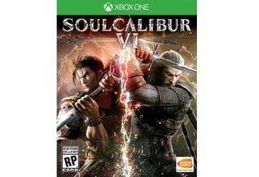 SoulCalibur VI [Xbox One]