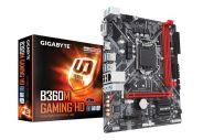 Gigabyte B360M Gaming HD