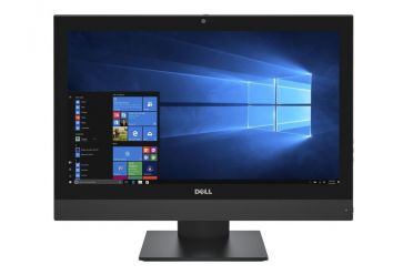 Dell All In One OptiPlex 5250 (N017O5250AIO_16GB)
