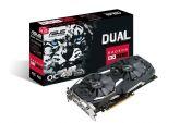 ASUS Radeon RX 580 DUAL 4G OC