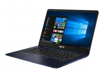 ASUS ZenBook UX430UA