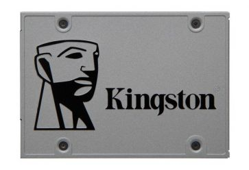 Kingston UV500 [240 GB]