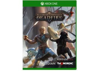 Pillars of Eternity II: Deadfire [Xbox One]