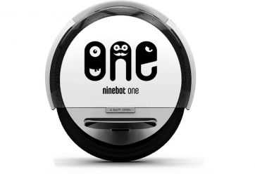 Ninebot by Segway ONE S2 14