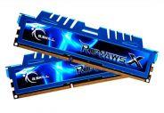 G.SKILL RipjawsX DDR3 2x4GB 2133MHz CL9