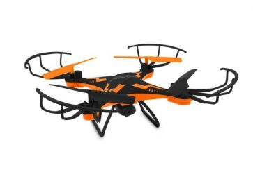 Overmax X-Bee Drone 3.1 Plus WiFi