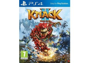 Knack 2 [Playstation 4]