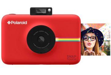 Polaroid SNAP Touch [Czerwony]