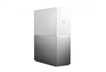 WD My Cloud Home [2 TB]