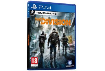 The Division [Playstation 4]