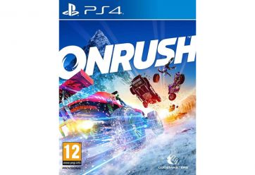 OnRush [Playstation 4]