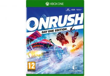 OnRush [Xbox One]