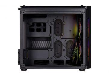Corsair Crystal 280X RGB [Czarny]