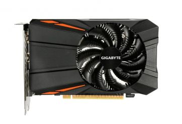 Gigabyte GeForce GTX 1050 D5 3G