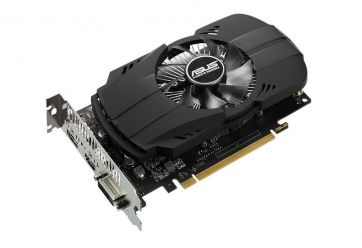 ASUS GeForce GTX 1050 Phoenix 3G