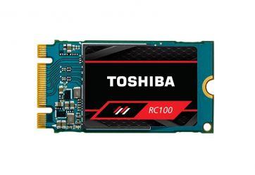 Toshiba OCZ RC100 [240 GB]