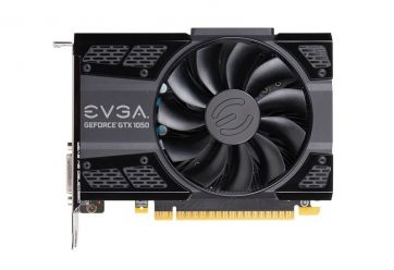 EVGA GeForce GTX 1050 SC Gaming 3G