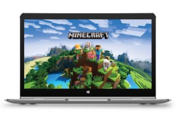 Kiano Elegance 13.3 360 Minecraft Edit.