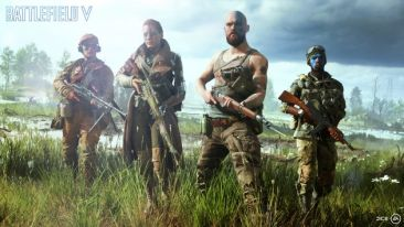 Battlefield V [PC]