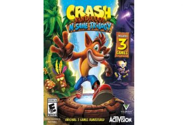 Crash Bandicoot N.Sane Trilogy [PC]