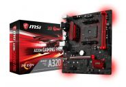 MSI A320M Gaming Pro