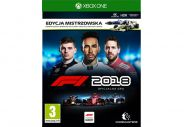 F1 2018 [Xbox One]