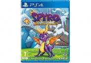 Spyro: Reignited Trilogy [Playstation 4]