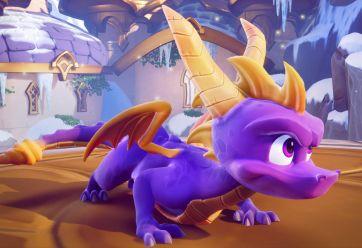 Spyro: Reignited Trilogy [Playstation 4]