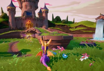 Spyro: Reignited Trilogy [Xbox One]