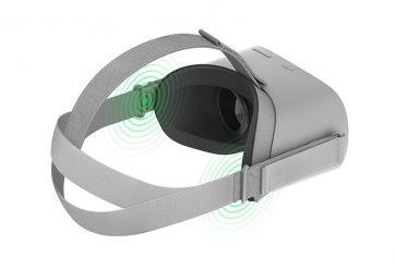 Oculus Go [32 GB]