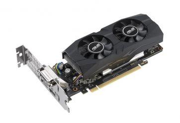 ASUS GeForce GTX 1050 Ti Low Profile OC