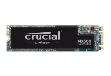 Crucial MX500 M.2 [250 GB]