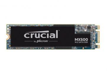 Crucial MX500 M.2 [500 GB]