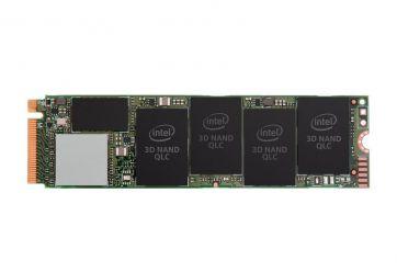 Intel SSD 660p [512 GB]