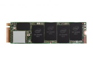 Intel SSD 660p [2 TB]
