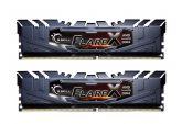 G.Skill Flare X 2x 8 GB 3200 MHz CL14