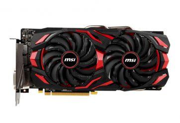 MSI Radeon RX 580 Mech 2 8G OC